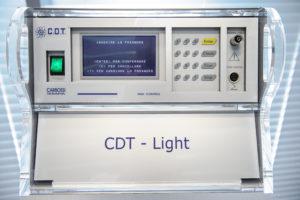 Karboksyterapia CDT Evolution Light