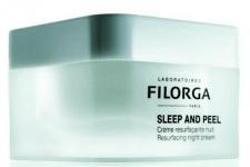 Filorga Sleep and Peel krem złuszczający na noc
