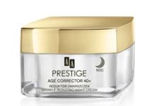 AA Prestige Age 40+ błyskawiczne wygładzenie