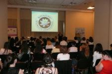Edukacyjny Kongres Kosmetyczny 2014