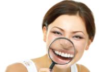 Wybielanie zębów lampą Beyond