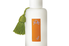 yDe 4 Orange and Macadamia Body Lotion