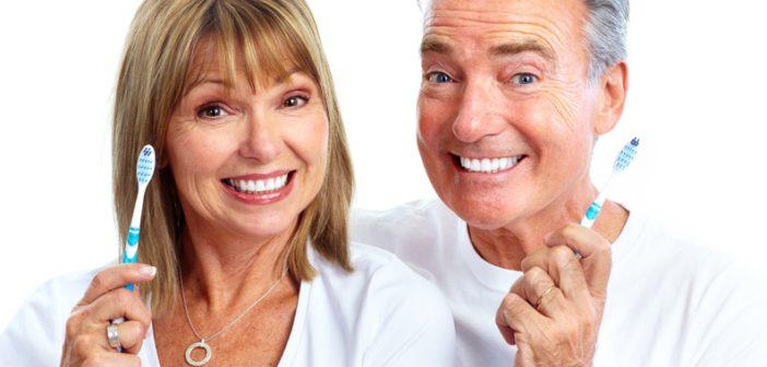 higiena jamy ustnej