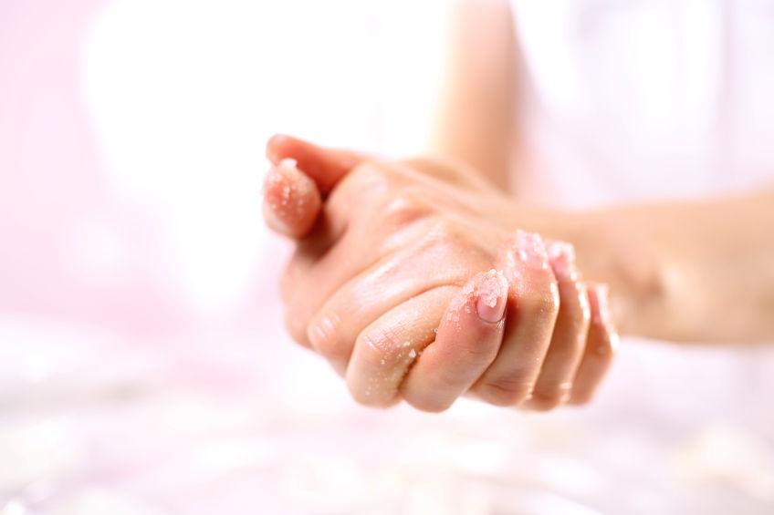 pielęgnacja rąk