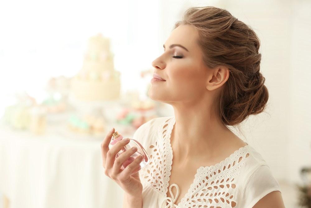 perfumy pachnące wanilią