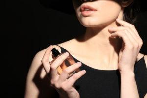 perfumy z wanilią