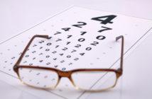 Gimnastyka oka - ćwiczenia na poprawę wzroku