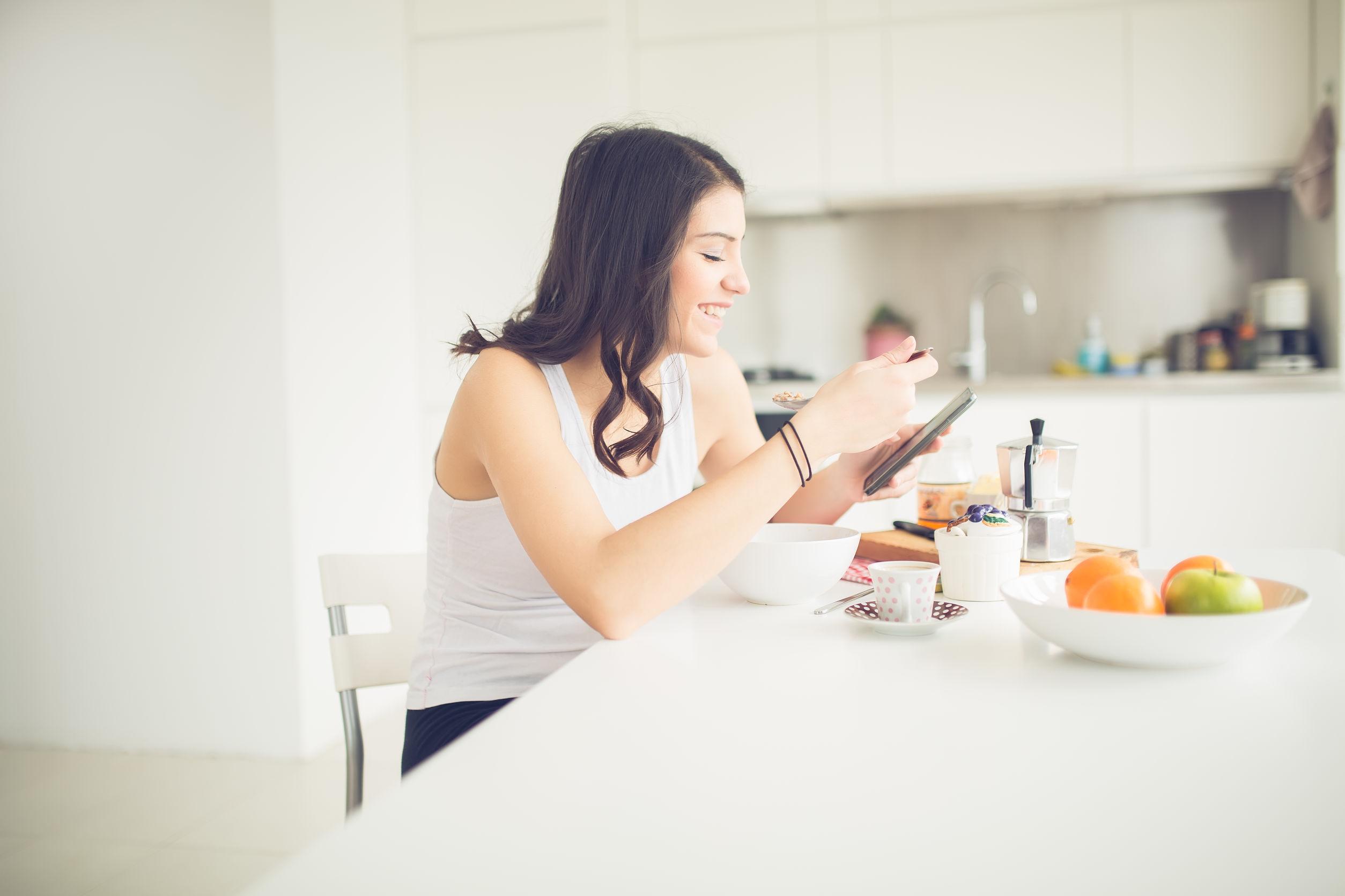 Catering dietetyczny – jedz i chudnij