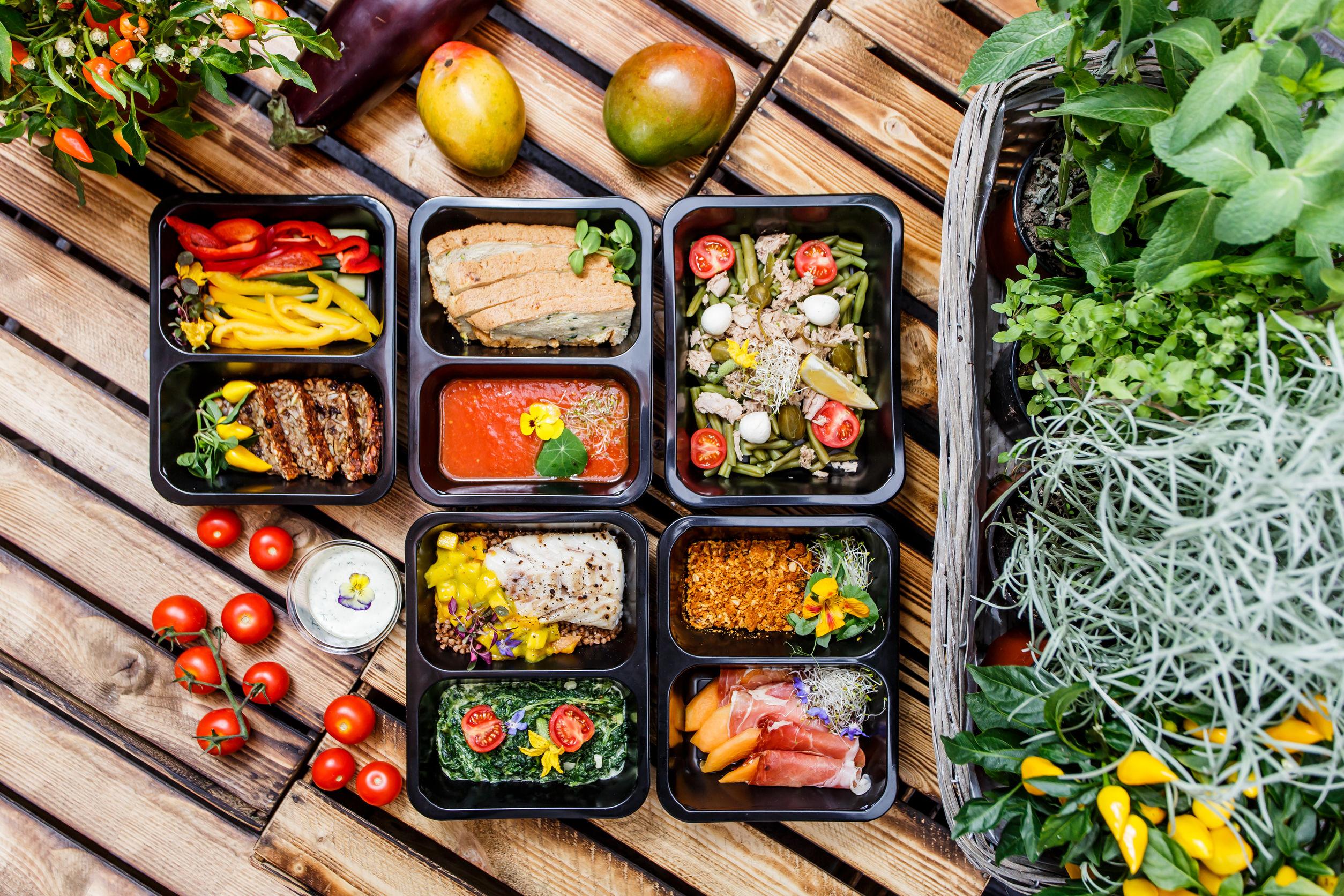 Catering Dietetyczny Jak Wplywa Na Zdrowie I Plan Dnia Zadbaj O