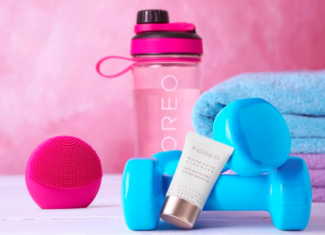 Foreo Fit Set