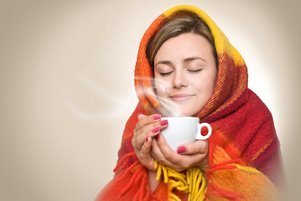 Dieta, zioła i konopie w walce z przeziębieniem