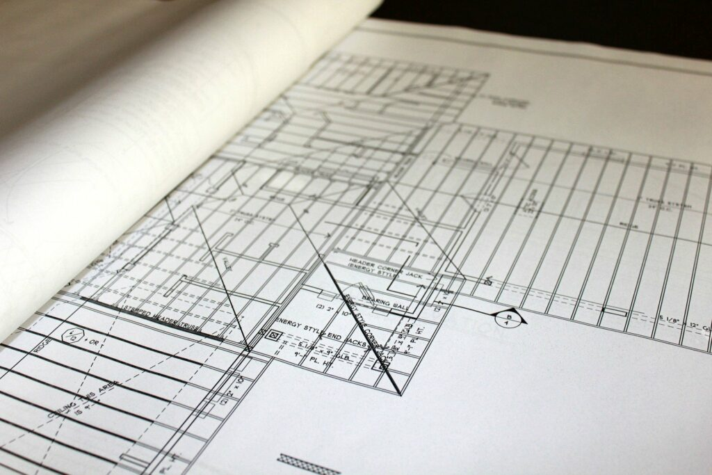 Czy dom do 35 m2 wymaga zezwolenia na budowę