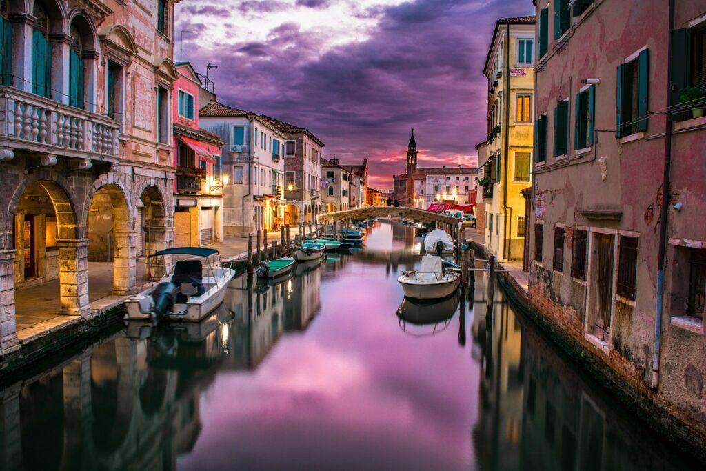 Dramatyczna sytuacja we Włoszech z powodu koronawirusa