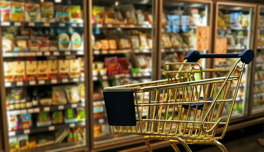 Dlaczego warto chodzić częściej na mniejsze zakupy