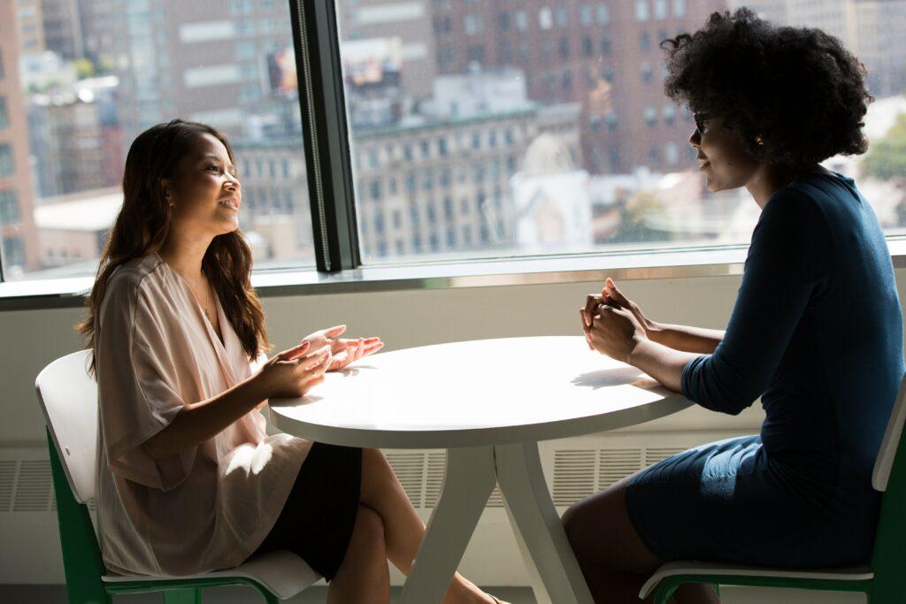 Jak nie wystraszyć rozmówcy