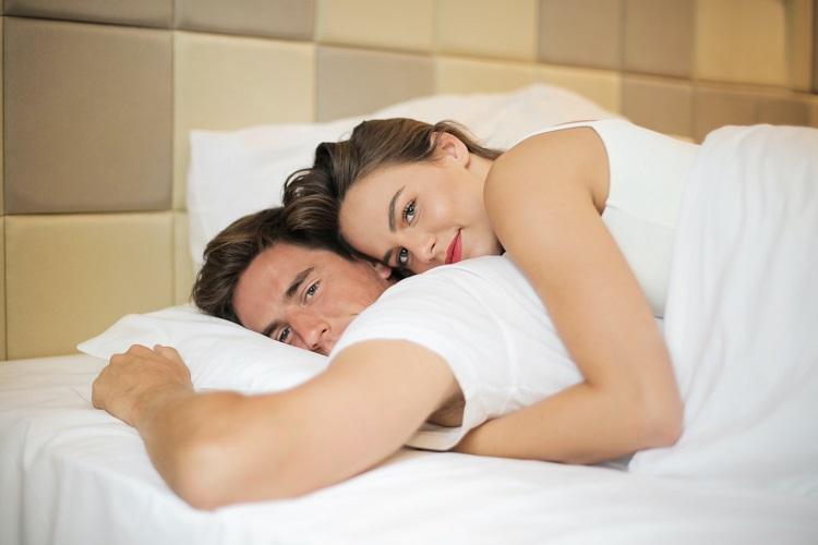 Co daje nam udane życie seksualne
