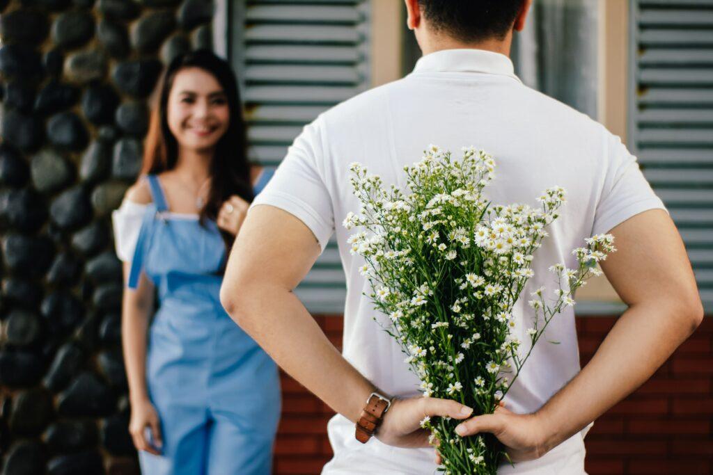 Po czym poznać, że facetowi zależy na związku