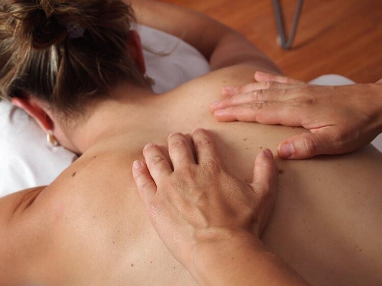 nowoczesne formy masażu