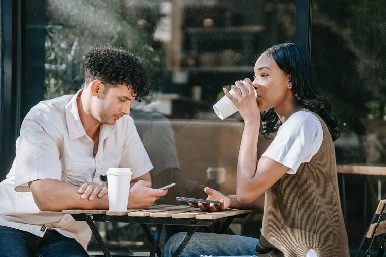 O co zapytać na pierwszej randce